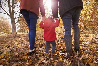 Child Adoption Services in Washington