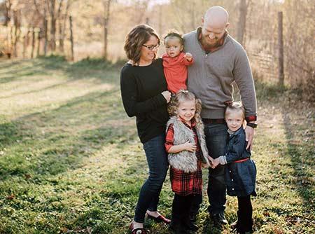 benefits open adoption adoptive parents