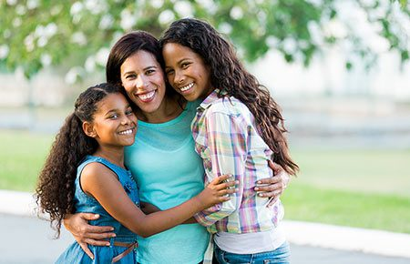 teens and open adoption
