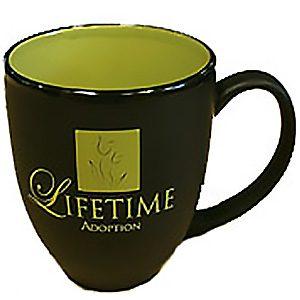 Lifetime Adoption Mug