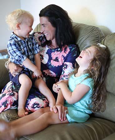 Lifetime Christian Adoption Center California