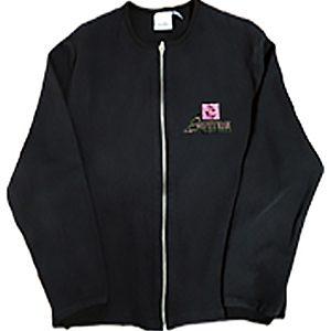 Black Lifetime Adoption Jacket