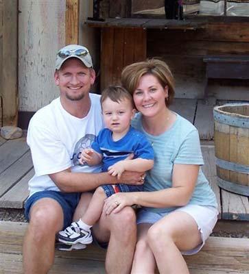 Grateful to Lifetime Adoption for their family