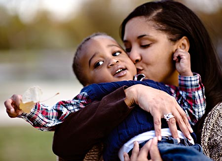 Adoptive families find success in adoption with Lifetime Adoption in Grass Valley, California