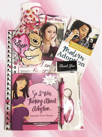 free pregnancy kit