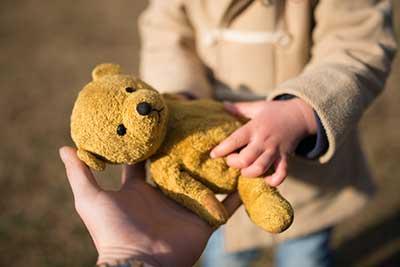 open adoption assistance children