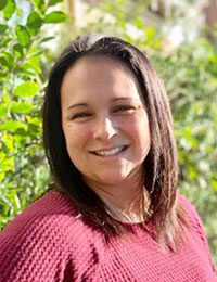 Robyn Moore, adoptive family coordinator