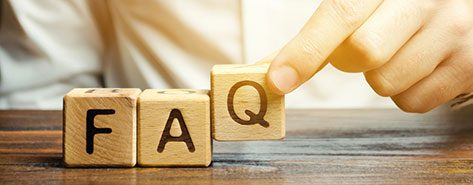 frequently asked questions about Covid-9