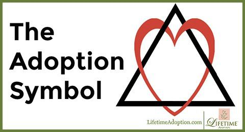 The Adoption Symbol