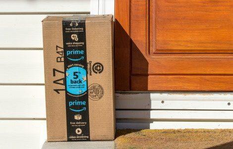 Shopping at AmazonSmile supports adoption!
