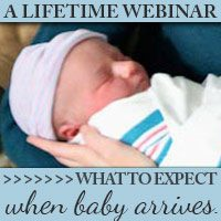 Adoption Webinar: What to Expect When Baby Arrives