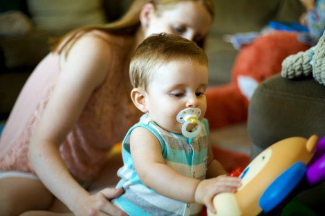 Get Family Living Today's tips on childproofing your home before you adopt!