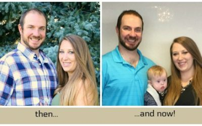 Adoption Stories Then and Now – Dan and Hanna