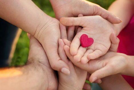 Discover how you can give back to adoption?