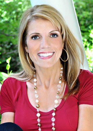 Lifetime Adoption's Founder, Mardie Caldwell