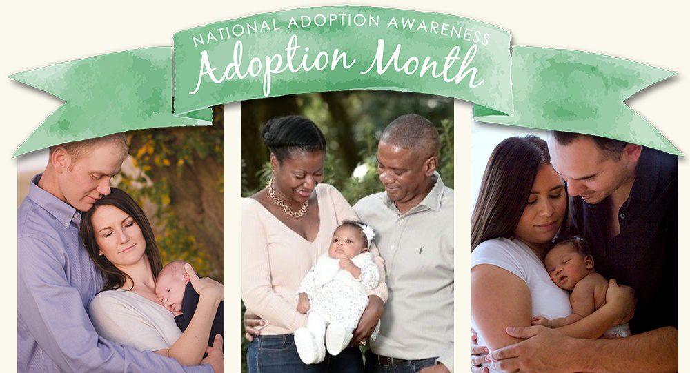 Lifetime adoptive families