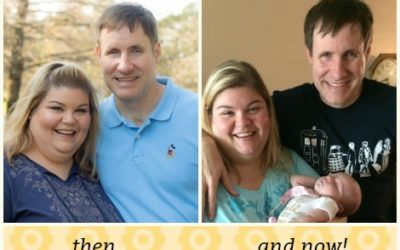 Adoption Stories Then and Now – Justin and Jen