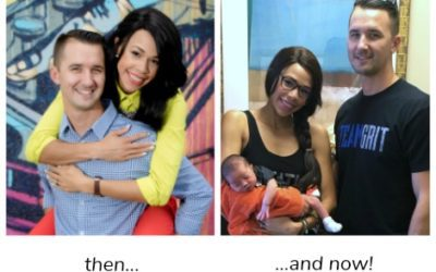 Adoption Stories Then and Now – Zachary and Kearsten