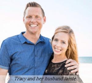 Tracy and Jamie, hopeful adoptive parents