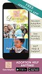 Free Lifetime adoption option app