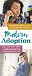 Modern adoption brochure