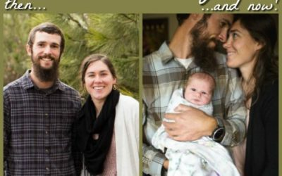 Adoption Stories Then and Now – Seth and Mary
