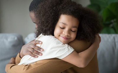 The Powerful Benefits of Hugging