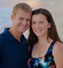 Hawaii Adoption Services Adoptive Couple