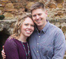 Adoption Services in Kansas adoptive couple