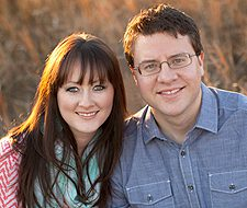 Adoption Services in North Dakota adoptive couple