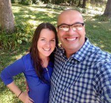 Adoption Services in Ohio Adoptive Couple
