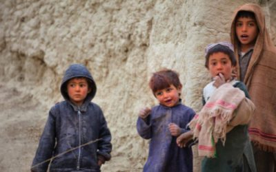 Adopting a Child from Afghanistan: 5 Things to Consider