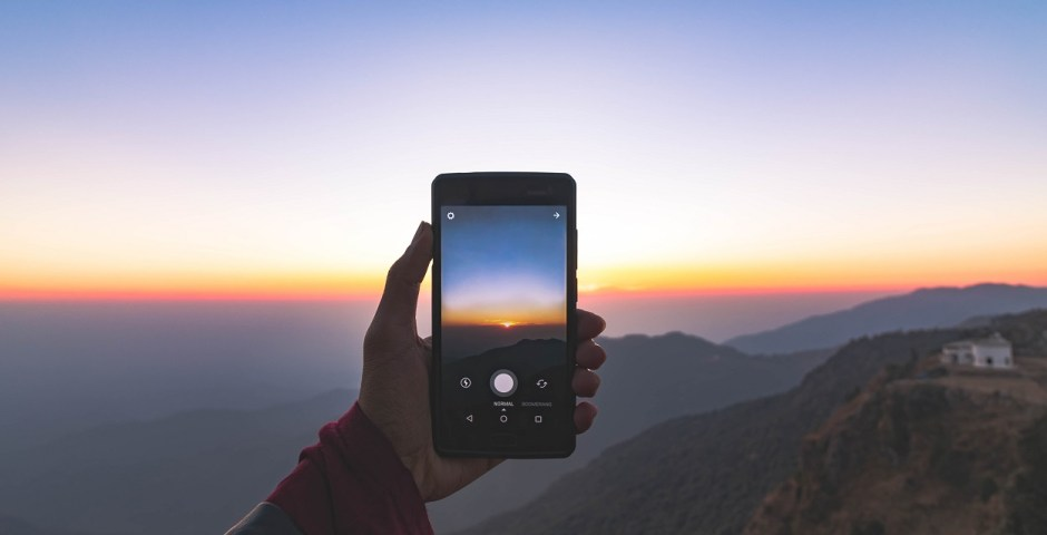 Best Apps for Backpacking