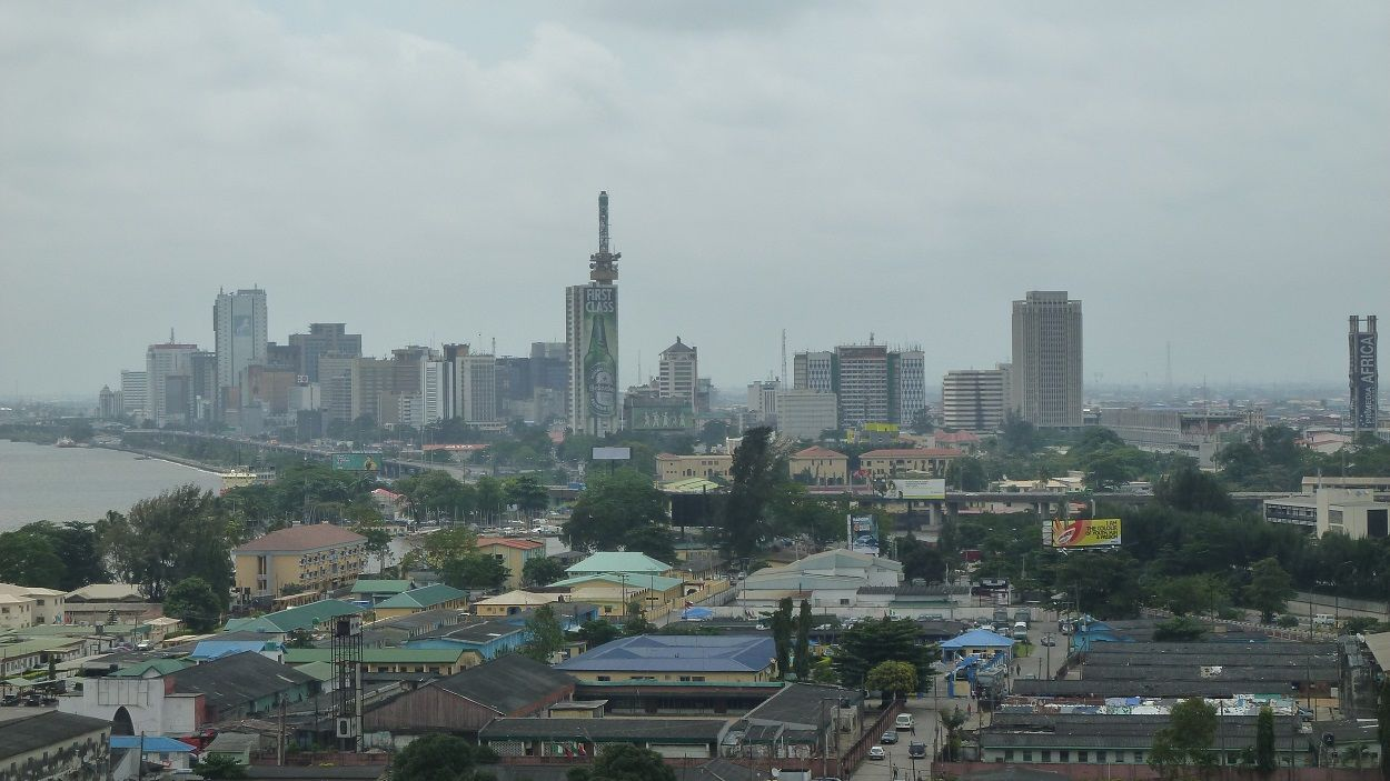 lagos nigeria cheapest cities in the world