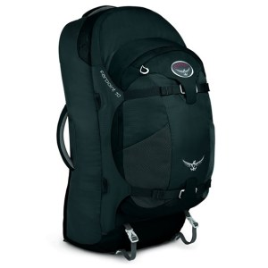 osprey farpoint 70 rucksack travel backpack