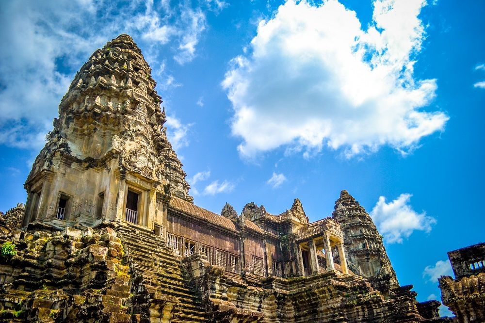 Vietnam and cambodia bike tours