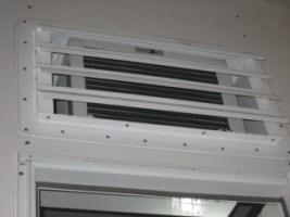 Individual Air Conditioning Unit