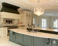 25 Luxury Kitchen Lighting Ideas - Lifetime Luxury