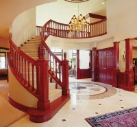 Stair design: An artistic review of stairway design ...