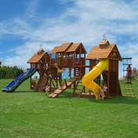 Top 10 Backyard Playground Sets - Lifetime Luxury