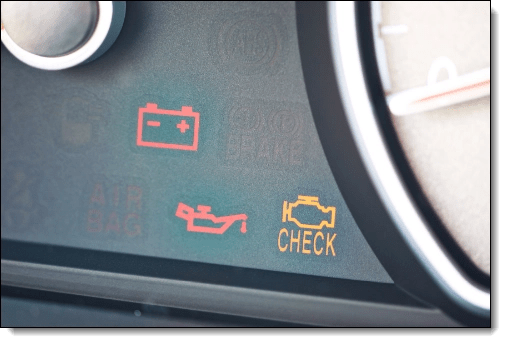 Engine Warning Signes to Look Out for in Isanti