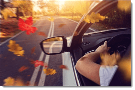 Getting Your Vehicle Ready for the Fall Season