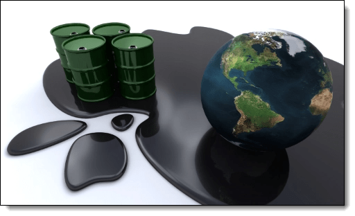 Synthetic Oil is Better for the Environment