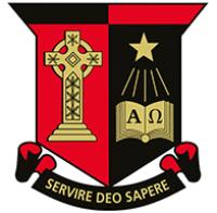 St Joseph's Gregory Terrace School Logo