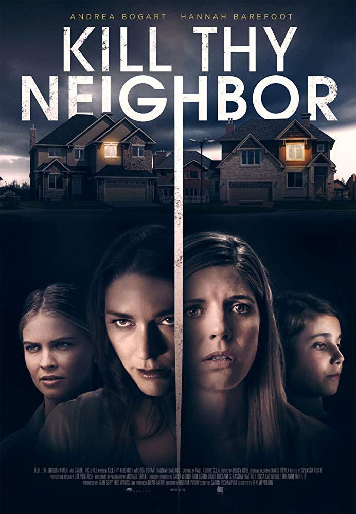 The Killer Next Door Lifetime : killer, lifetime, Killer, (2019, Lifetime), Lifetime, Uncorked