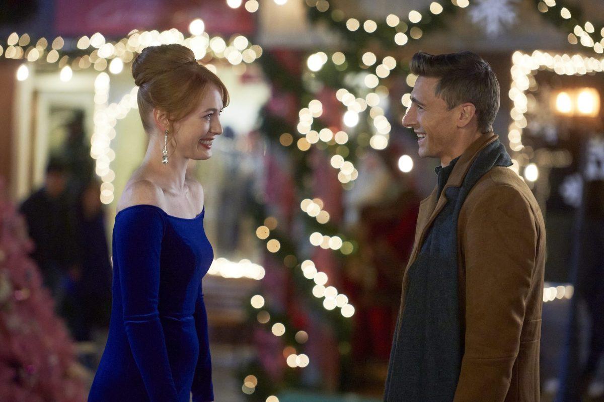 Christmas Tree Lane 2020 Hallmark Movies Amp Mysteries