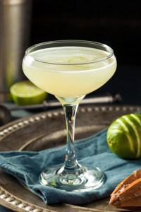 How to make a Gin Gimlet