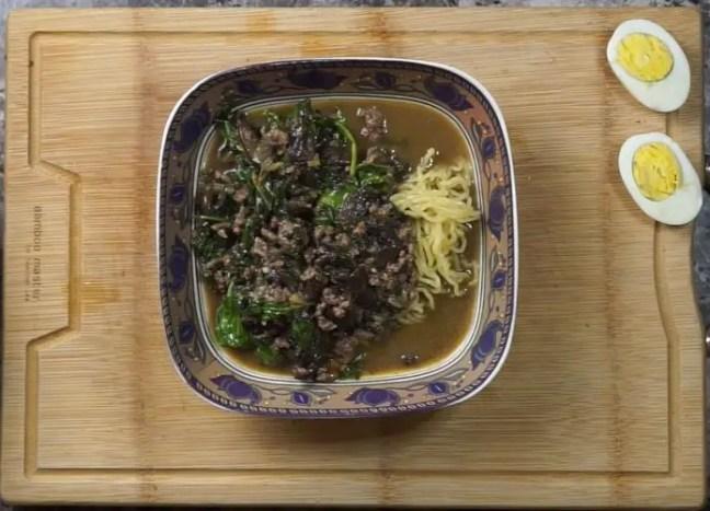 miso soup 9
