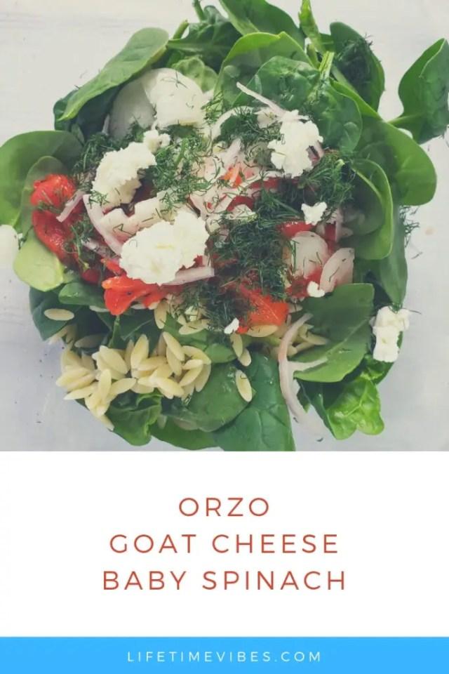 Goat Cheese stuffed burger