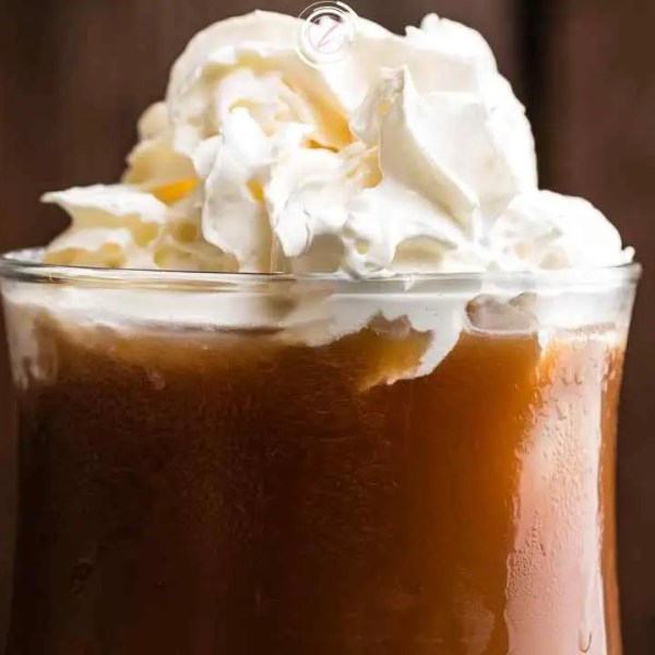 How to make a Nutella Blended Latte